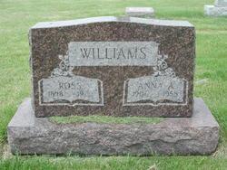 Anna A Williams