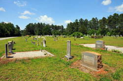 Shoal Creek Baptist Church Cemetery