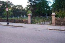 Codman Burying Ground