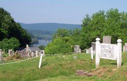 Knoxville Reformed Cemetery