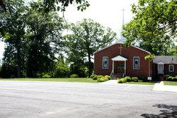 Mount Hope Baptist Church Cemetery