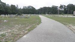 Poplar Methodist Church Cemetery