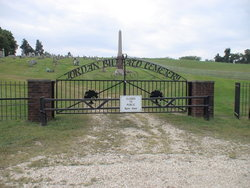 Jordan-Buffalo Cemetery