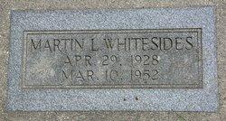 Martin L. Whitesides