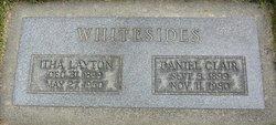 Daniel Clair Whitesides