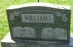 LaVerne H. Williams