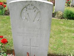 Rifleman Henry Ewart