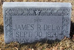 James Robert DeLay