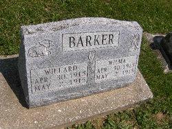 Willard Barker