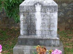 Henry Pendleton Hershberger