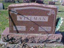 Frank Leslie Wiseman