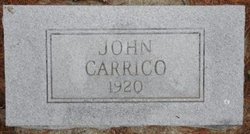 John Carrico