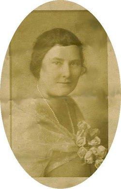Leila Cutschi <I>Strickland</I> Boles