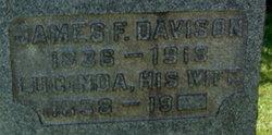 James Franklin Davison