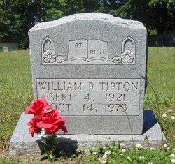 William R. Tipton