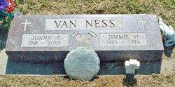 Joann E. <I>Pike</I> Van Ness