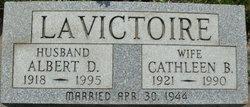 Cathleen B. Lavictoire