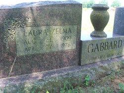 Laura Zelma Gabbard