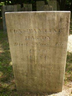 Constantine Hardy