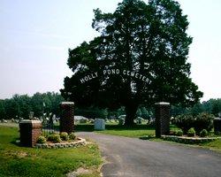Holly Pond Cemetery