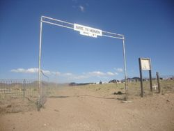 Gate to Heaven Cemetery