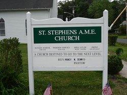 Saint Stephens Church Cemetery