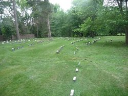 Third Haven Meeting Burial Ground