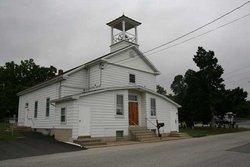 Longstown United Methodist Cemetery