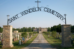 Saint Wendelin Catholic Cemetery