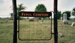 Fewel Cemetery