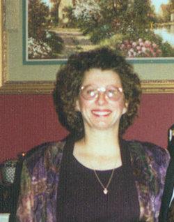 Patricia Mayeaux DeJong