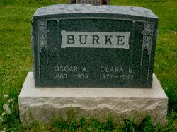 Oscar Albert Burke