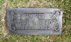 Edwin Samuel Bishop