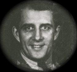 William Vestrum Adams