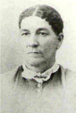 Eliza Ann <I>Andrews</I> Baker
