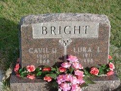 Cavil Ulysses Bright