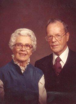 Rhoda <I>Clark</I> Arnold