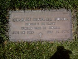 Charles Michael Fonda