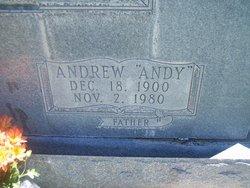 "Andrew ""Andy"" Abeyta"