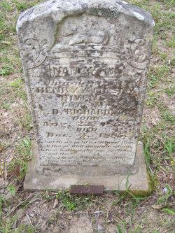 Nancy M. <I>Bivens</I> Richardson