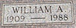 """William Anderson """"Bill"""" Gatlin"""
