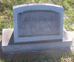 Bryan Deupree