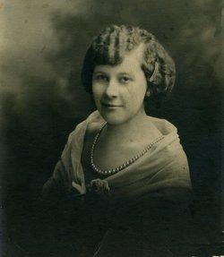 Stella Ruth <I>Caldwell Means</I> Allen