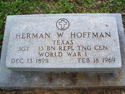 Herman William Hoffman
