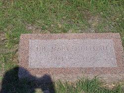 Dr Mary Anita Hufford