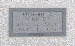 Richard Adolph Schmidt