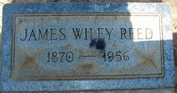 James Wiley Reed