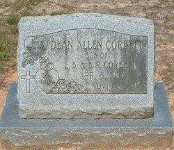 Dean Allen Corbett