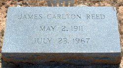 James Carlton Reed