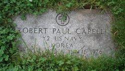 Robert Paul Capelli